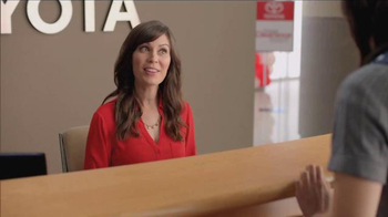 2014 Toyota Camry LE TV Spot, 'Annual Clearance Event' - 96 commercial airings