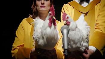 Foster Farms TV Spot, 'Amazing Chicken: Night Ranger'