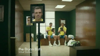 Esurance TV Spot, 'The Bryan Brothers' Day Off' - Thumbnail 1