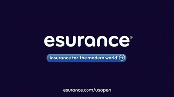 Esurance TV Spot, 'The Bryan Brothers' Day Off' - Thumbnail 10