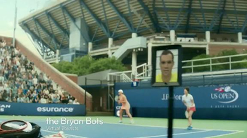 Esurance TV Spot, 'The Bryan Brothers' Day Off' - Thumbnail 2