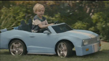 Subaru Legacy TV Spot, 'Jr. Driver' Song by Professor Longhair - Thumbnail 1