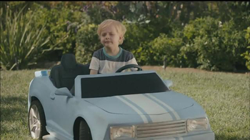 Subaru Legacy TV Spot, 'Jr. Driver' Song by Professor Longhair - Thumbnail 9