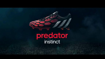 adidas Football TV Spot, 'Instinct Takes Over' Featuring Mesut Özil - Thumbnail 10
