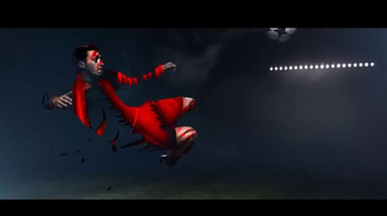 adidas Football TV Spot, 'Instinct Takes Over' Featuring Mesut Özil