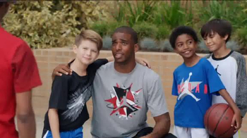 Kids Foot Locker Jordan TV Spot, 'Selfie' Featuring Chris Paul - Thumbnail 4