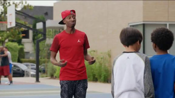 Kids Foot Locker Jordan TV Spot, 'Selfie' Featuring Chris Paul - Thumbnail 6