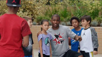 Kids Foot Locker Jordan TV Spot, 'Selfie' Featuring Chris Paul - Thumbnail 7