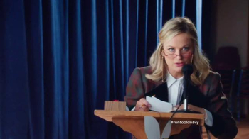 Old Navy Back to School Sale TV Spot, 'Spell Me This' Featuring Amy Poehler - Thumbnail 3