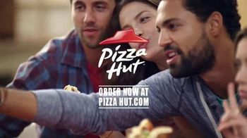 Pizza Hut TV Spot, '$7.99 Online Deal' - Thumbnail 10