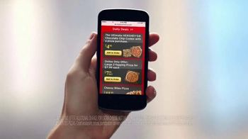 Pizza Hut TV Spot, '$7.99 Online Deal' - Thumbnail 4