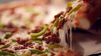 Pizza Hut TV Spot, '$7.99 Online Deal' - Thumbnail 9