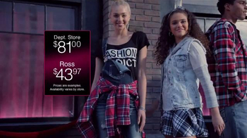 Ross TV Spot, 'Fashion Bloggers' - Thumbnail 6