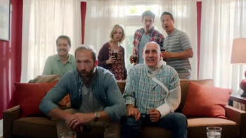 Xfinity TV Spot, 'Blindsided | Most Live Sports' - Thumbnail 8