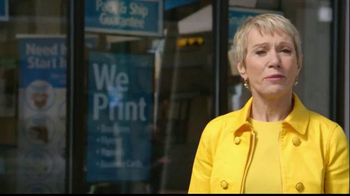 The UPS Store TV Spot, 'Small Businesses' Featuring Barbara Corcoran - Thumbnail 1