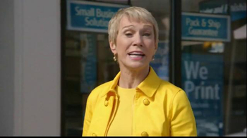 The UPS Store TV Spot, 'Small Businesses' Featuring Barbara Corcoran - Thumbnail 2