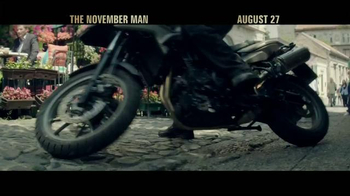 The November Man - Thumbnail 4