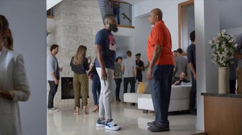 Foot Locker TV Spot, 'Short Memory Pt. 1' Ft. James Harden, Charles Barkley - Thumbnail 1