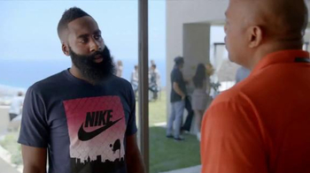 Foot Locker TV Spot, 'Short Memory Pt. 1' Ft. James Harden, Charles Barkley - Thumbnail 3