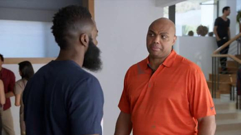 Foot Locker TV Spot, 'Short Memory Pt. 1' Ft. James Harden, Charles Barkley - Thumbnail 5