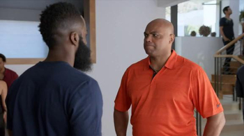 Foot Locker TV Spot, 'Short Memory Pt. 1' Ft. James Harden, Charles Barkley - Thumbnail 6