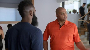 Foot Locker TV Spot, 'Short Memory Pt. 1' Ft. James Harden, Charles Barkley - Thumbnail 8