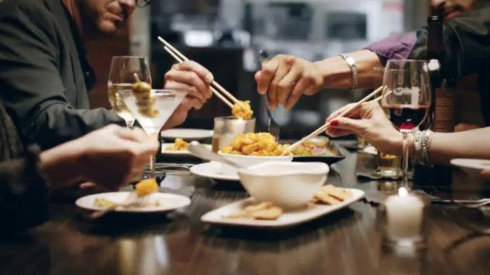 Bonefish Grill Tv Commercial We Do New Ispot Tv