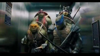 Teenage Mutant Ninja Turtles - Alternate Trailer 41