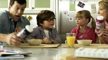 Disney TV Spot For Gummy Vitamins