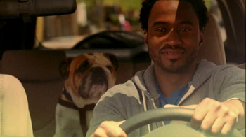 Toyota RAV4 TV Spot, 'Dog's Great Day' Featuring LL Cool J - Thumbnail 1
