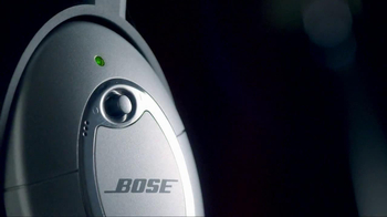 Bose QuietComfort 15 TV Spot, 'Band' - Thumbnail 4