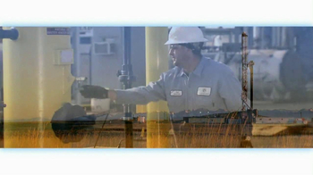 America's Natural Gas Alliance  TV Spot For Protecting Air, Water & Land