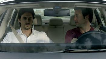 Volkswagen Passat TDI TV Spot, 'Spanish Road Trip'