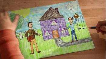 National Association Of Realtors TV Spot, 'Home Is Where You Belong' - Thumbnail 2