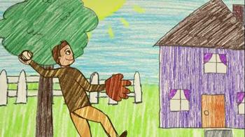 National Association Of Realtors TV Spot, 'Home Is Where You Belong' - Thumbnail 3