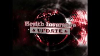 Health Insurance Hotline TV Spot For Health Insurance Update - Thumbnail 1