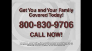 Health Insurance Hotline TV Spot For Health Insurance Update