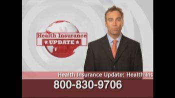 Health Insurance Hotline TV Spot For Health Insurance Update - Thumbnail 2