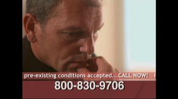 Health Insurance Hotline TV Spot For Health Insurance Update - Thumbnail 4