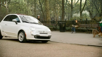 FIAT 500 TV Spot, 'Immigrants' Song by Pitbull Featuring Arianna - Thumbnail 10