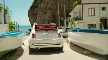 FIAT 500 TV Spot, 'Immigrants' Song by Pitbull Featuring Arianna - Thumbnail 5