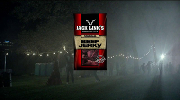 Jack Link's Beef Jerky TV Spot For Glo Sticks - Thumbnail 1