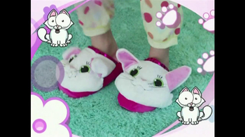 Silly Slippeez TV Spot for Slippers That Pop To Life - Thumbnail 3