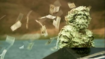 GEICO TV Spot, 'Money Man: Boat' - Thumbnail 9