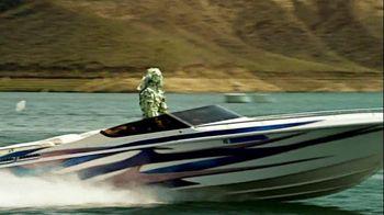 GEICO TV Spot, 'Money Man: Boat' - Thumbnail 3