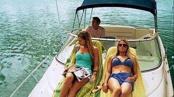 GEICO TV Spot, 'Money Man: Boat' - Thumbnail 4