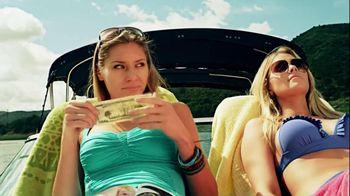 GEICO TV Spot, 'Money Man: Boat' - Thumbnail 5