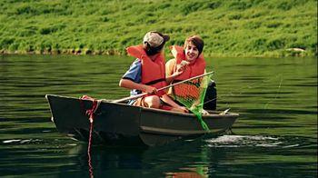 GEICO TV Spot, 'Money Man: Boat' - Thumbnail 8