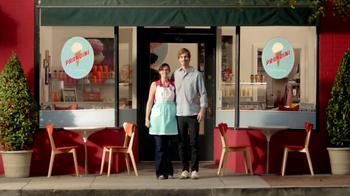 Intuit QuickBooks GoPayment TV Spot, 'Ice Cream Business'