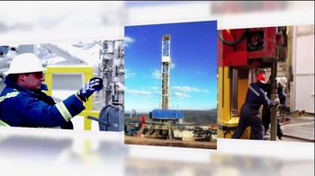 America's Natural Gas Alliance TV Spot, 'Technologies'
